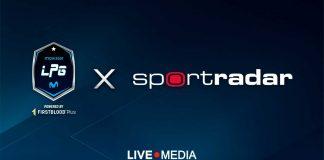 Movistar x Sportradar