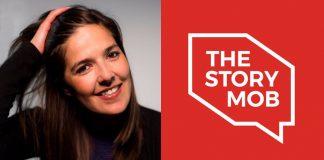 Karen Ward The Story Mob