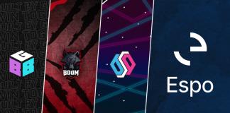 Espo BBG Team BDS Boom Esports