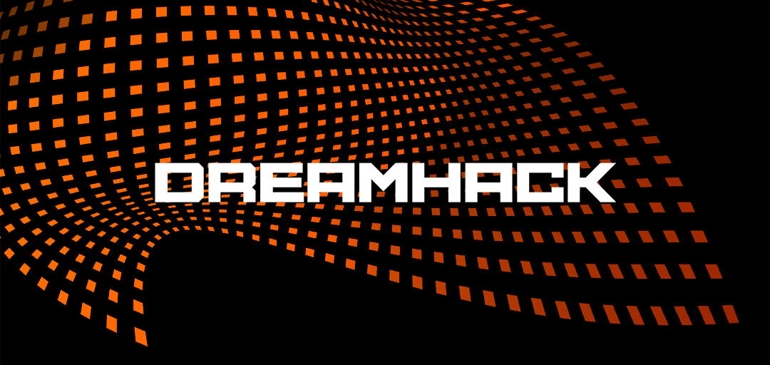 DreamHack Posters