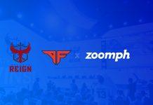 Atlanta Esports Ventures x Zoomph