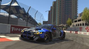 BMW Motorsport Sim Racing Expansion 2020