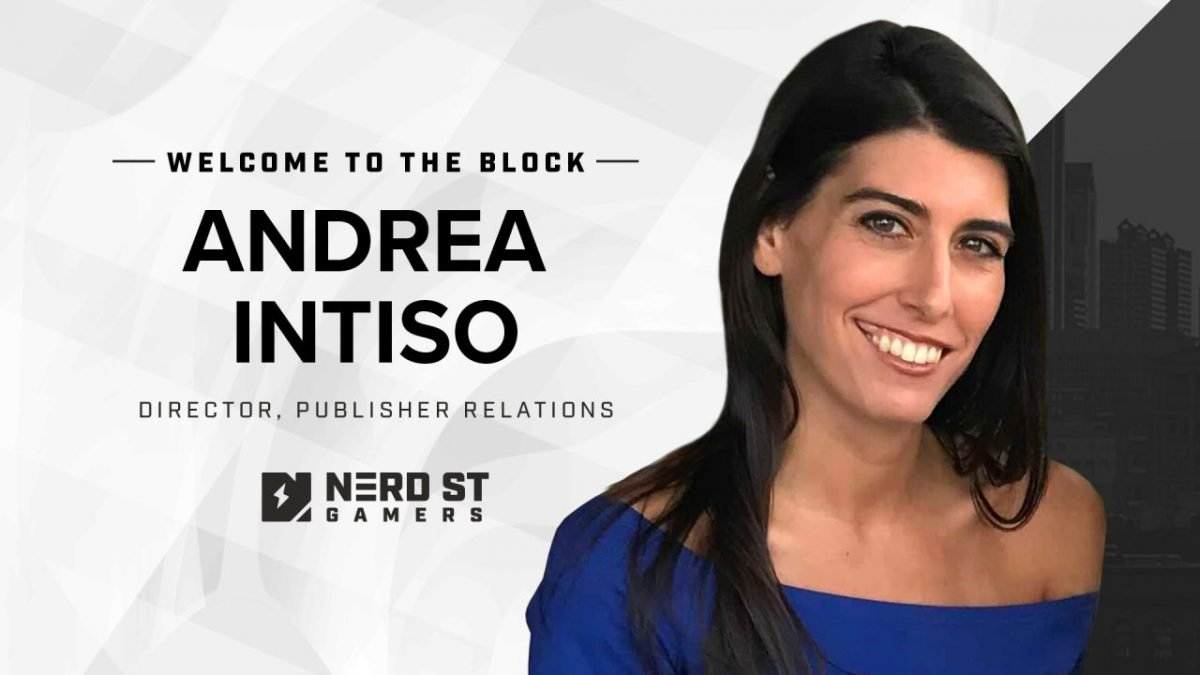 Andrea Intiso NSG
