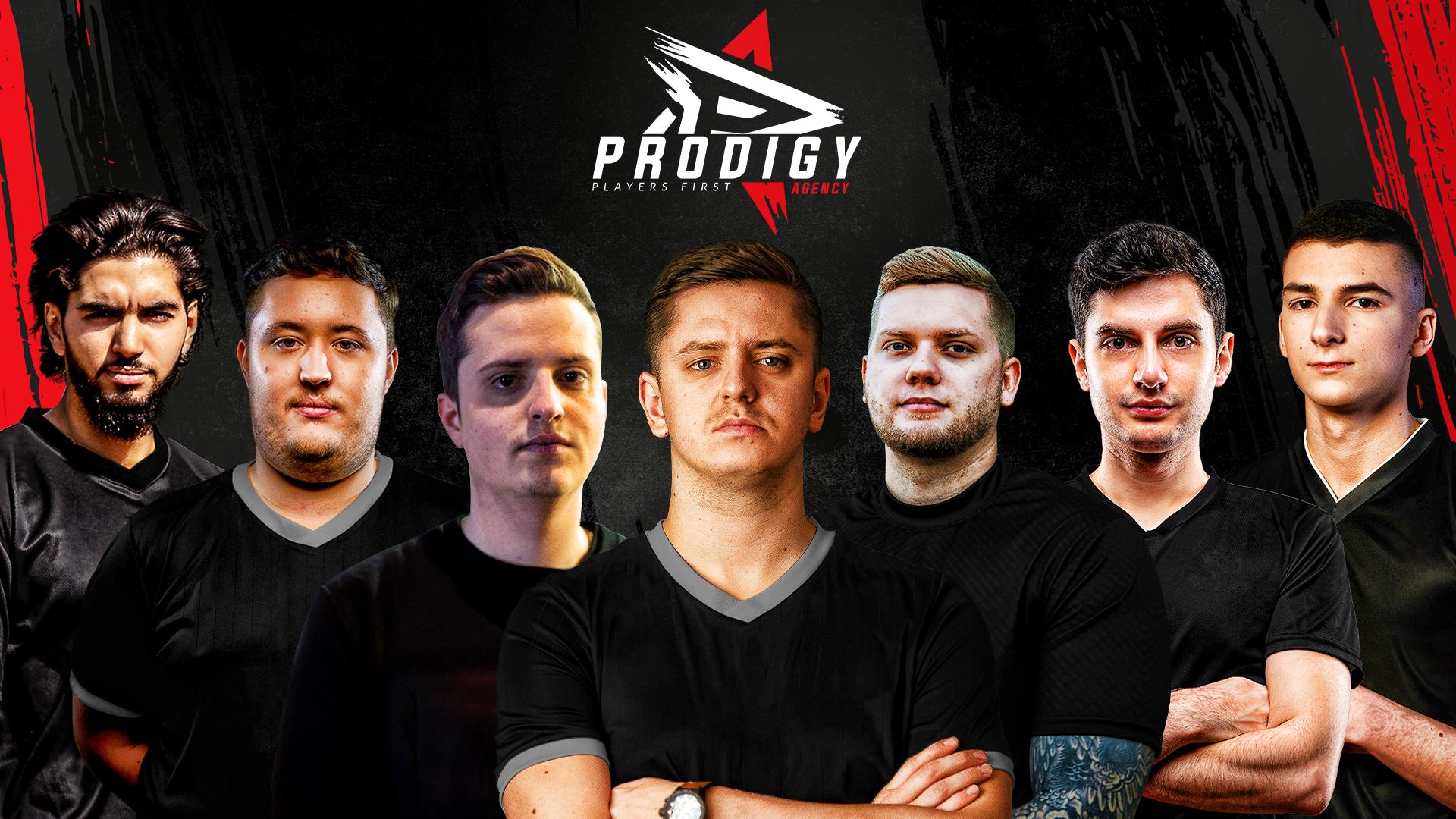 Prodigy Agency Funding