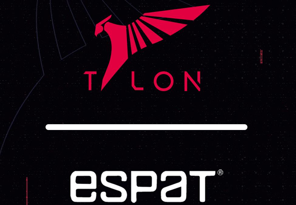 Talon Esports x ESPAT Media