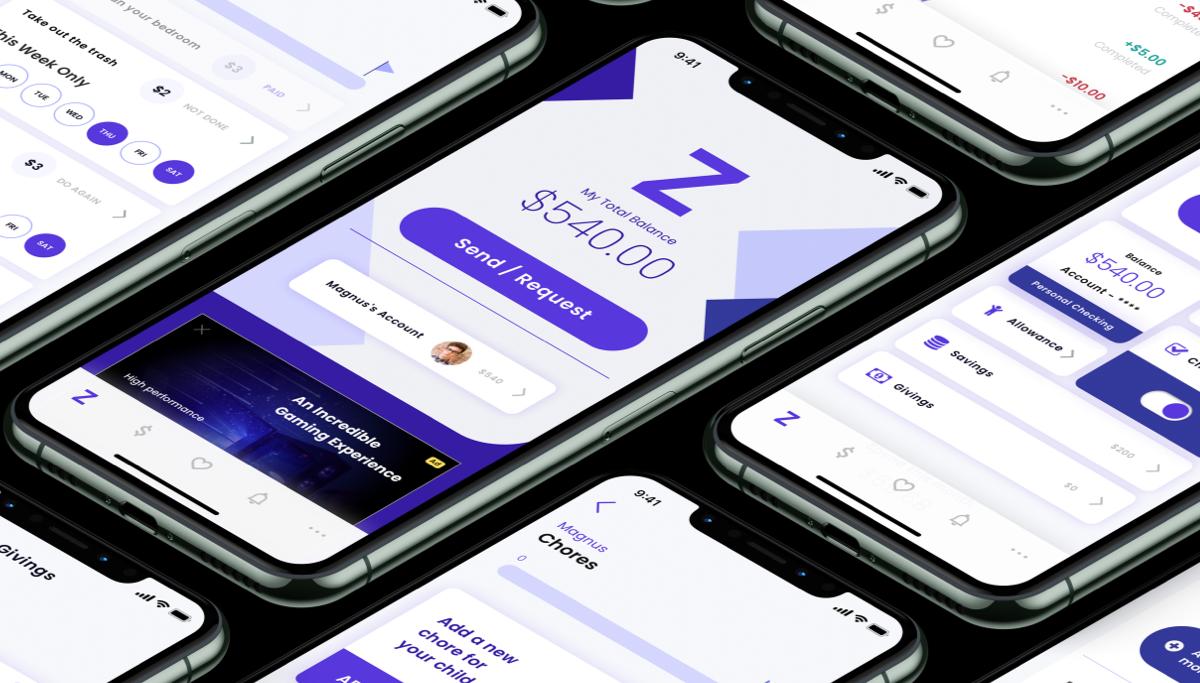 Zytara Gaming Bank Platform