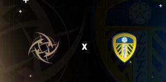 NiP x Leeds
