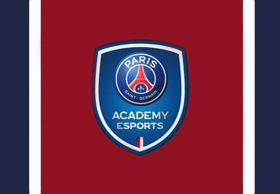 PSG Esports Academy