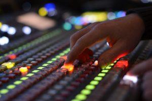 broadcast technology