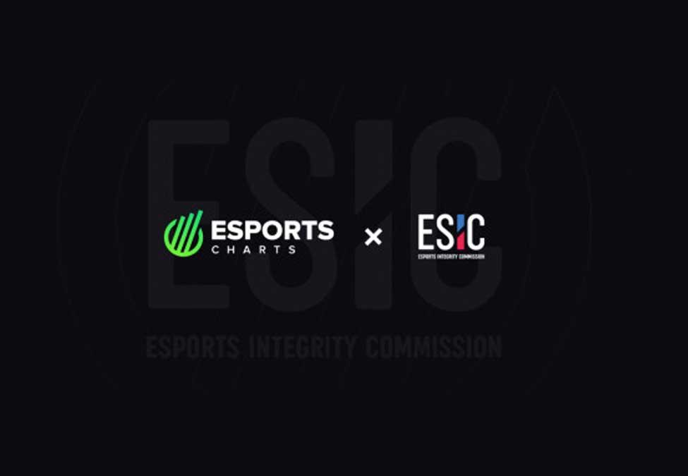 Esports Charts Esports Integrity Commission