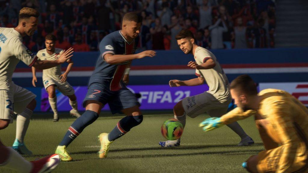 FIFA talent recruitment