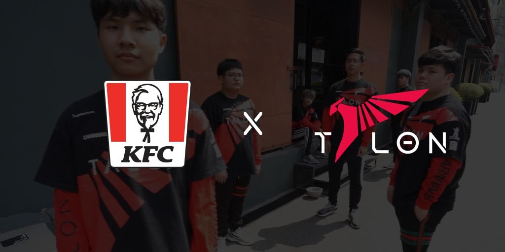 KFC Thailand Talon