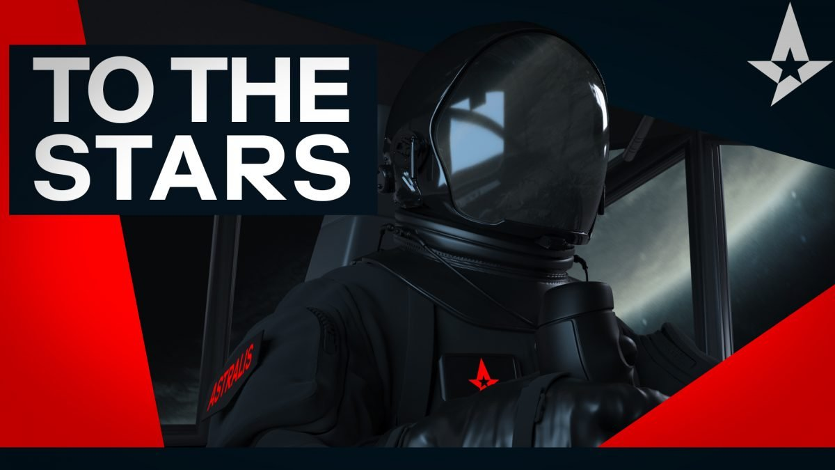 Astralis To The Stars