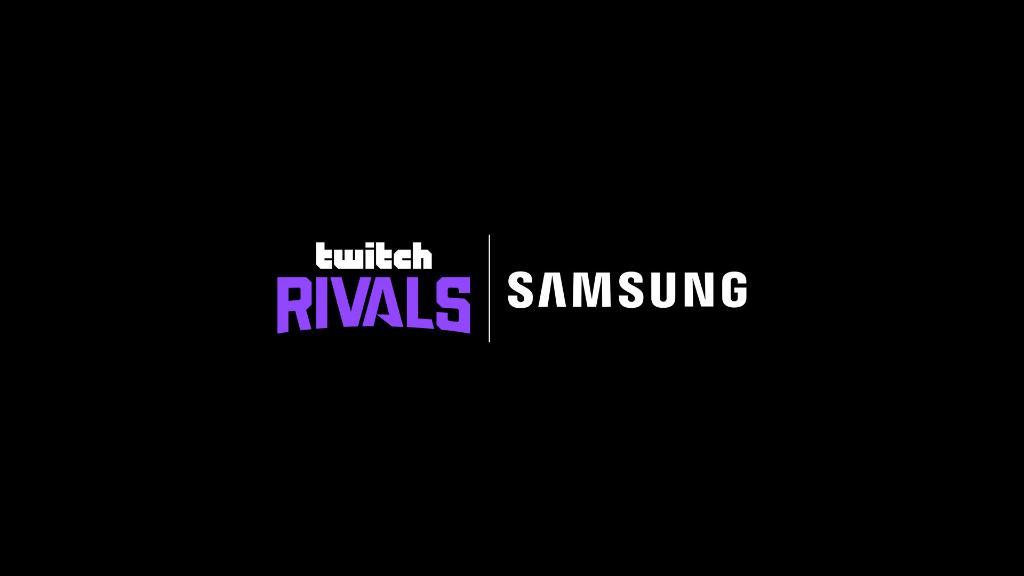 Twitch Samsung