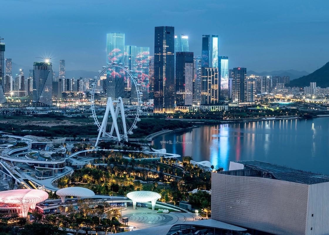 Worlds 2021 Host City