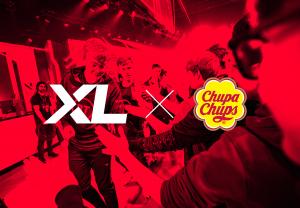 EXCEL x Chupa Chups