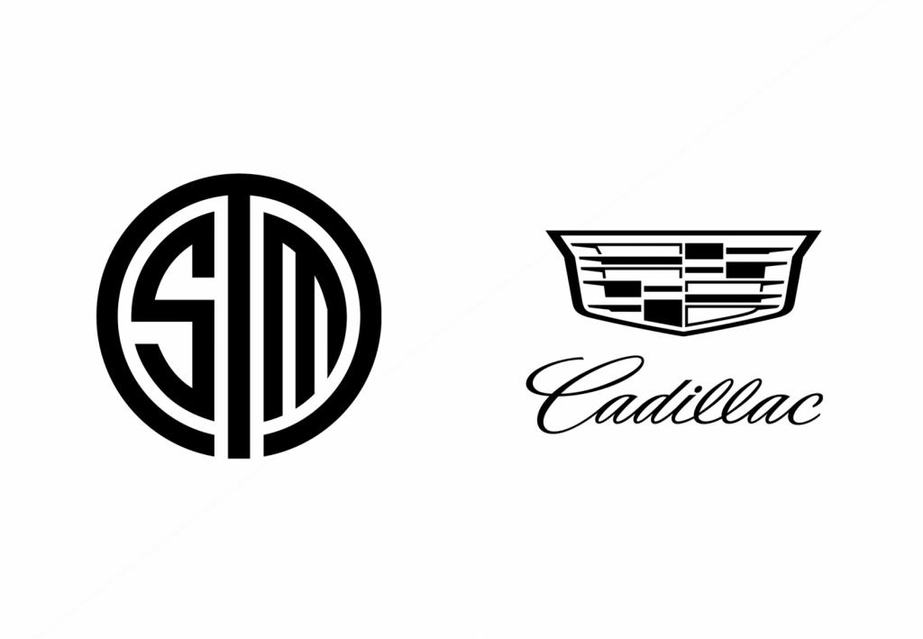 automotive brands esports