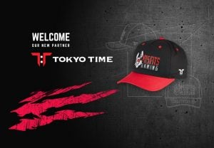 Misfits Gaming Tokyo Time