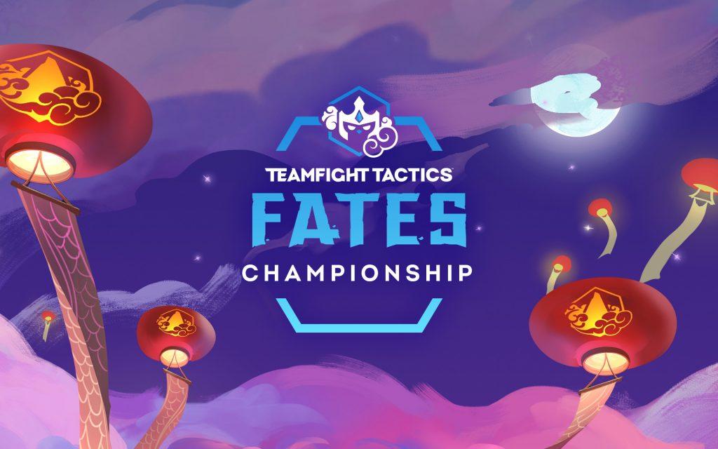 Teamfight Tactics Fates