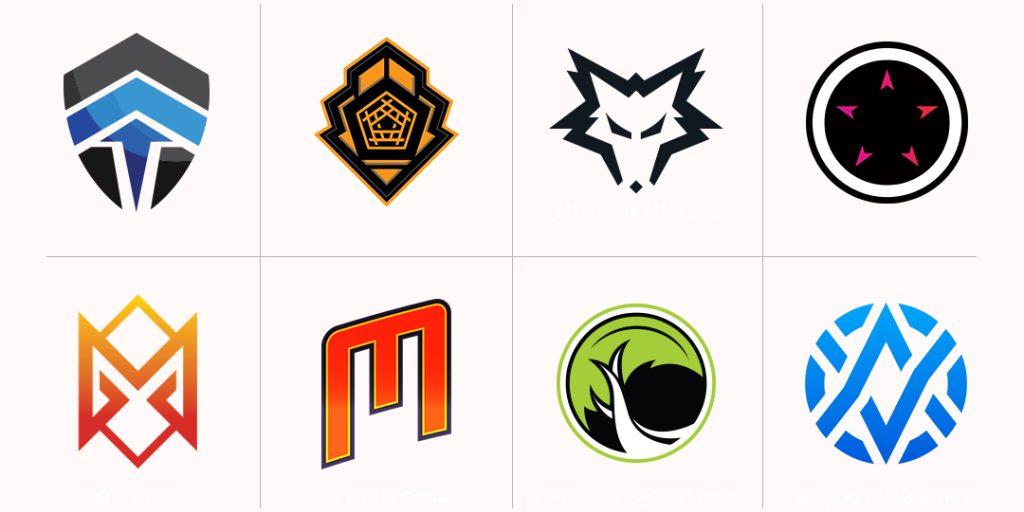 LCO 2021 teams