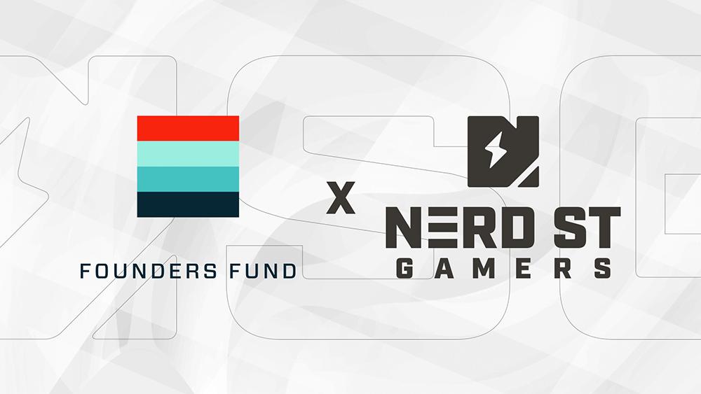 Nerd Street Gamers Funding Round 2021