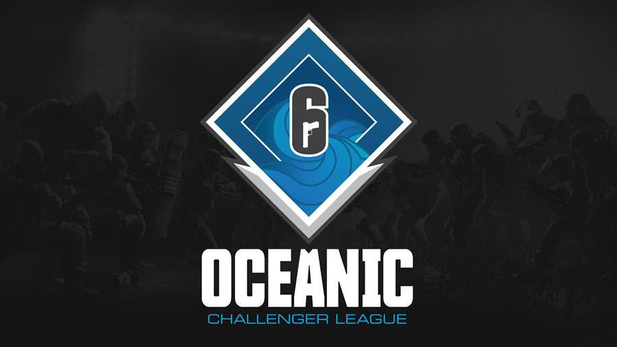 Oceanic Challenger League