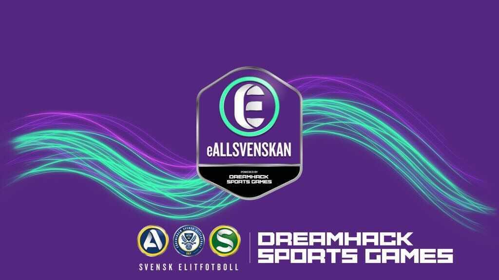 DreamHack Sports Games eAllsvenskan