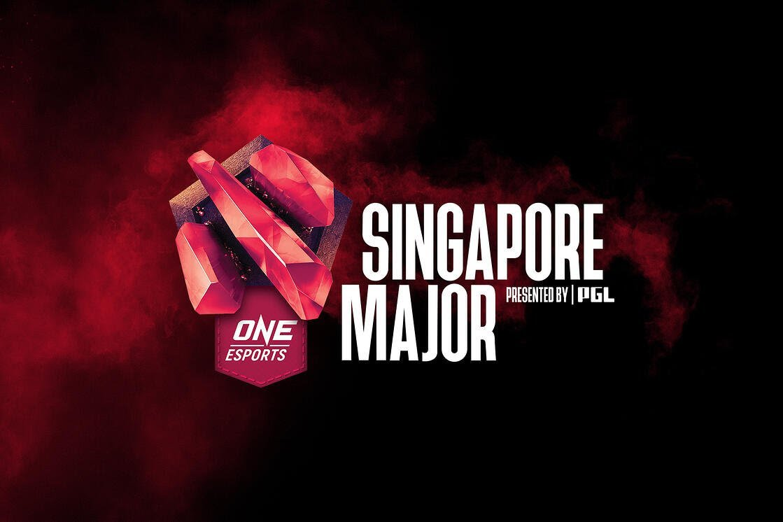 Singapore DOTA 2 Major 2021