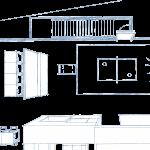 Team Liquid Alienware Training Facility Utrecht sketch