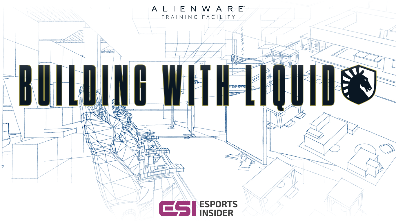 Building with Liquid