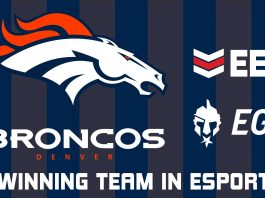 Broncos Esports Entertainment Group
