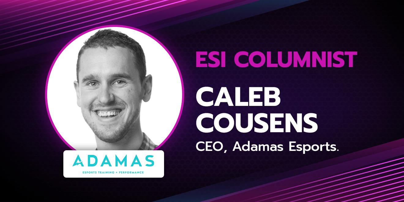 Caleb Cousens