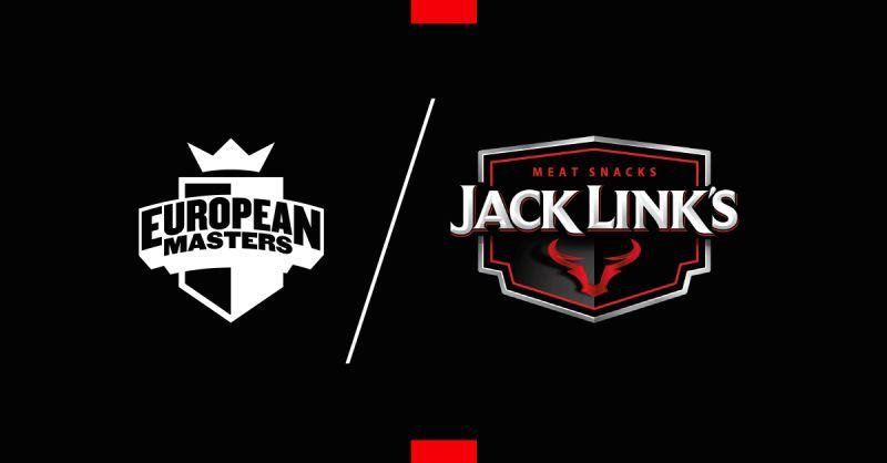 Jack Link's x European Masters