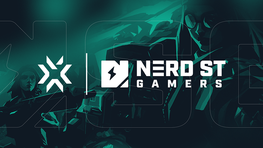 Nerd Street Gamers x Riot Games Expansion