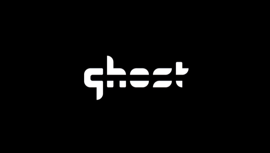 Ghost Gaming x G FUEL