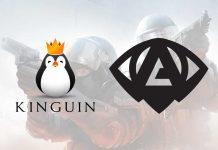 Anonymo Kinguin
