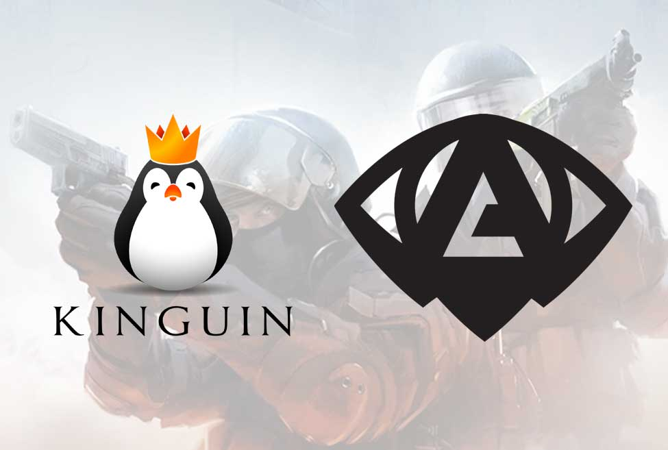 Anonymo Kinguin