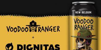 Voodoo Ranger Dignitas Partnership