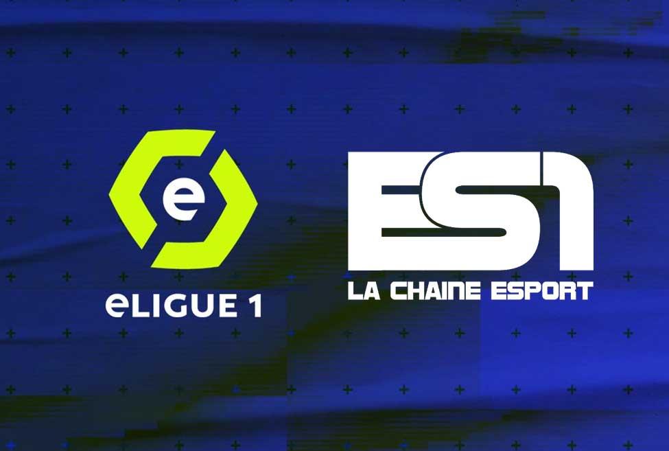 eLigue 1 ES1