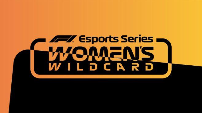 F1 Esports Series Women's Wildcard