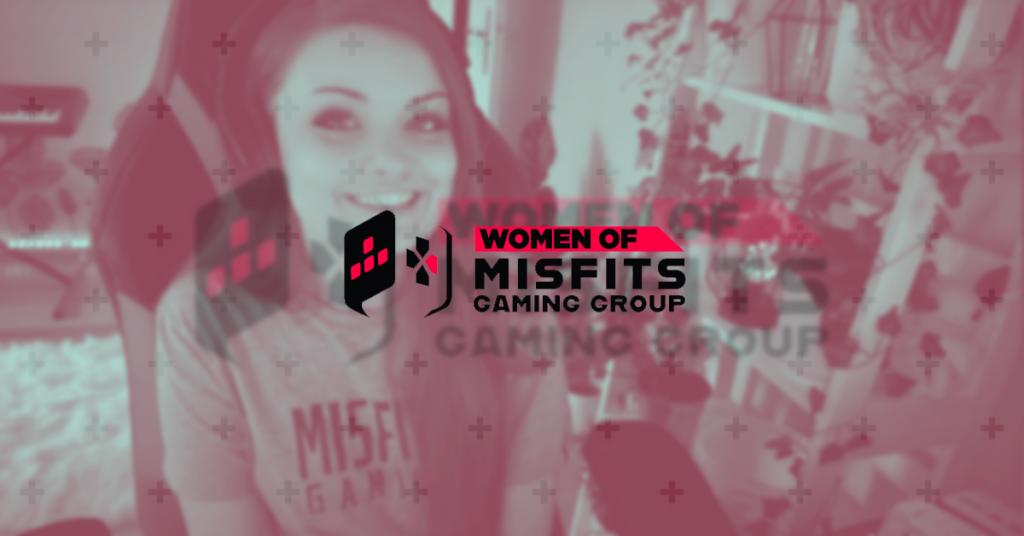 women of misfits