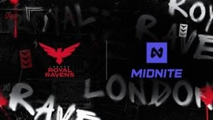 NRG Asia acquires GAM Esports, London Royal Ravens partners with Midnite | ESI Digest #42