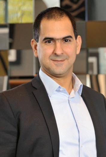 Alexandre Amoukteh