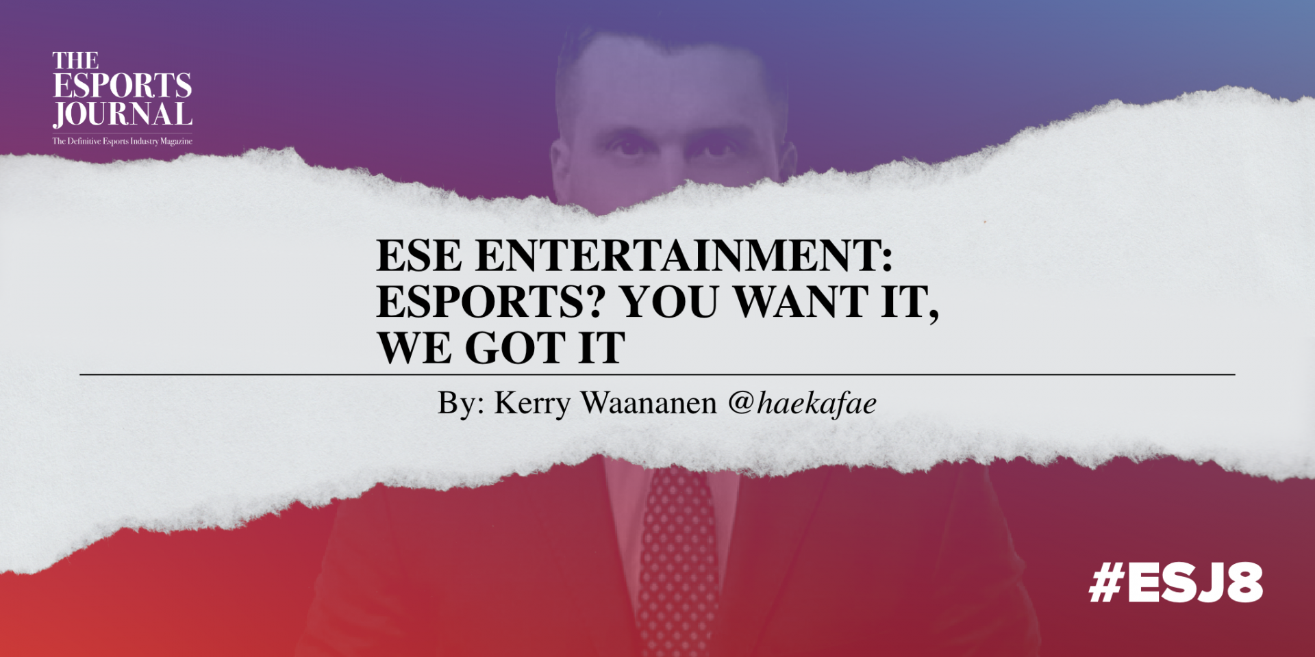 ESE Entertainment