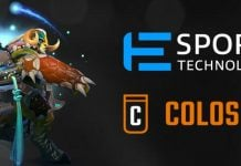 Esports Technologies Colossus Bets