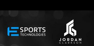 Jordan Clarkson Esports Technologies