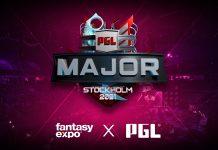 Fantasyexpo x PGL
