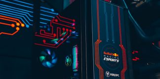 Fierce PC x Red Bull Racing Esports