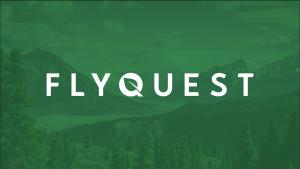 FlyQuest new logo