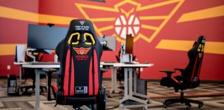 Hawks Talon Gaming Facility